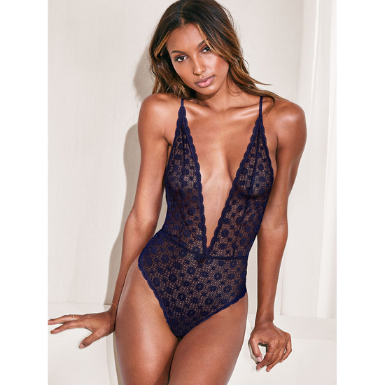 VICTORIA'S SECRET Teddies & Bodysuits Ensign Outlet Store