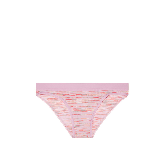 VICTORIA\'S SECRET Cheekini Panty Fair Orchid Space Dye Outlet Store