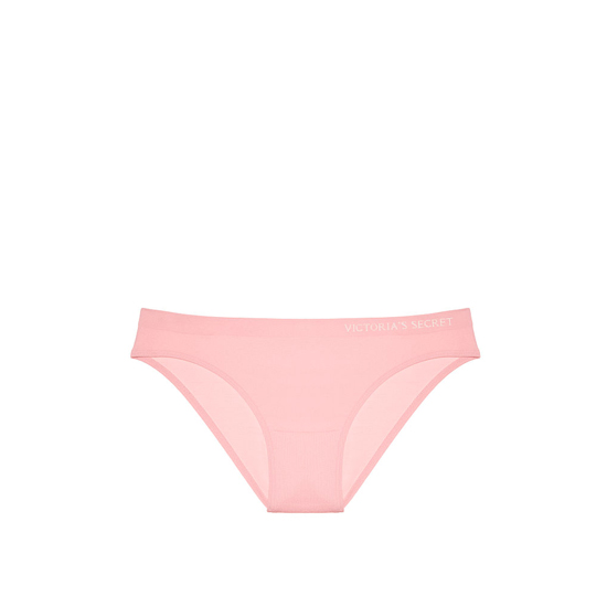 VICTORIA'S SECRET Cheekini Panty Starlet Pink Outlet Store