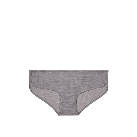 VICTORIA\'S SECRET NEW! Marl Hipster Panty Smokey Pearl Overt Marl Outlet Store