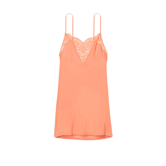VICTORIA'S SECRET NEW! Supersoft Low-back Slip Lip Smacker Outlet Store