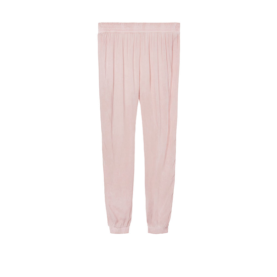 VICTORIA'S SECRET NEW! Lightweight Jogger Baby Pink Outlet Store